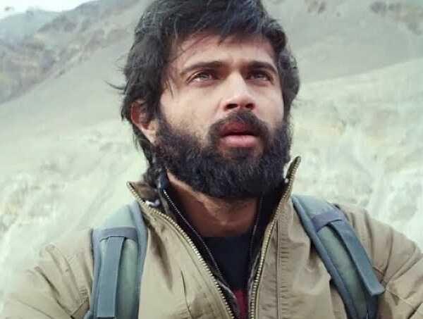 Mazhamegham Video Song Dear Comrade Vijay Deverakonda Rashmika