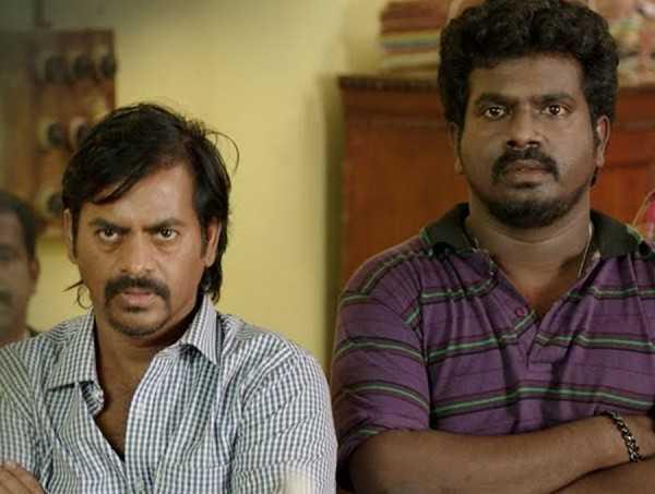 A1 Deleted Scene 01 Court Scene Santhanam Tara - Tamil Movie Cinema News