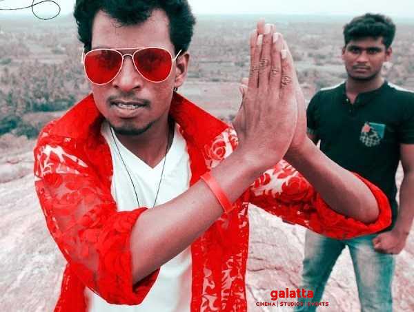 Kolanji Tamizhanda Video Song Samuthirakani Sendrayan Naveen M - Tamil Movie Cinema News