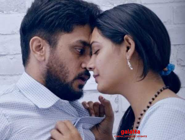 New Song From Telugu Film Romantic Criminals Released!