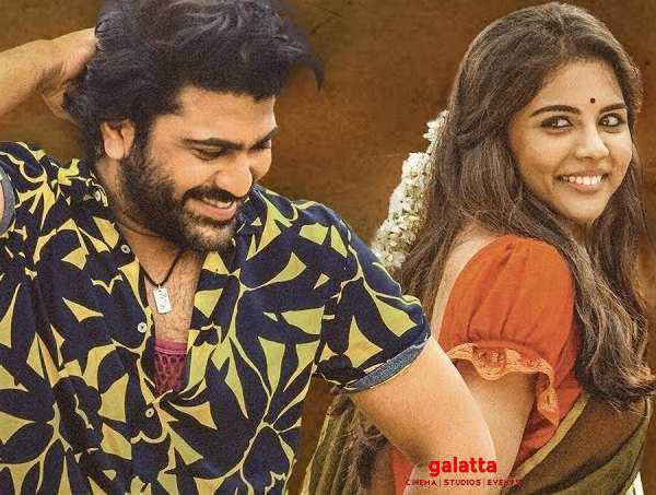 Kannu Kotti Video Song Ranarangam Sharwanand Kalyani - Tamil Movie Cinema News