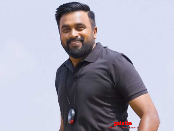 EXCLUSIVE: Sasikumar's Energetic Intro Scene From Kennedy Club Is Here!