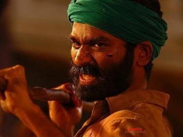 Asuran Video Dhanush Vetri Maaran Manju Warrier Ken - Tamil Movie Cinema News