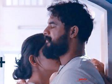 Luca Movie Deleted Scene Tovino Thomas Ahaana Krishna - Tamil Movie Cinema News