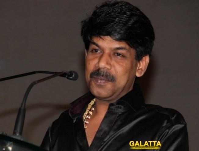 Kaala Actress Easwari Rao Cast In Director Bala Dhruv Vikram Varma