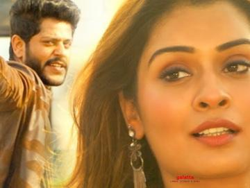 New Song Promo From Payal Rajput's RDX Love!