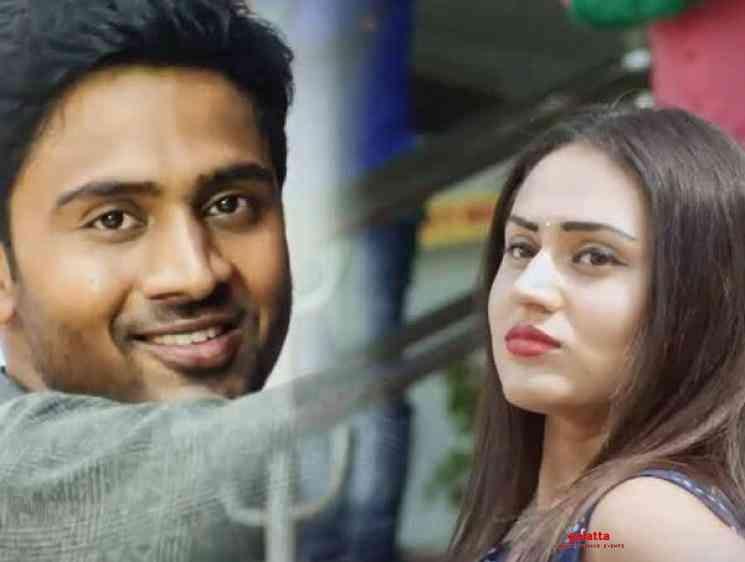 Six Pack Full Video Song Nenu Lenu Songs Harshith Sri Padma - Tamil Movie Cinema News