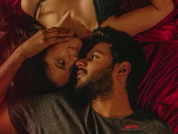 Much Awaited Video Song From Sundeep's NVNN Released!