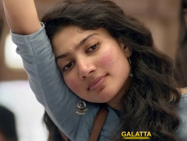 Kallolam Video Song From Padi Padi Leche Manasu Starring Sharwanand and Sai Pallavi