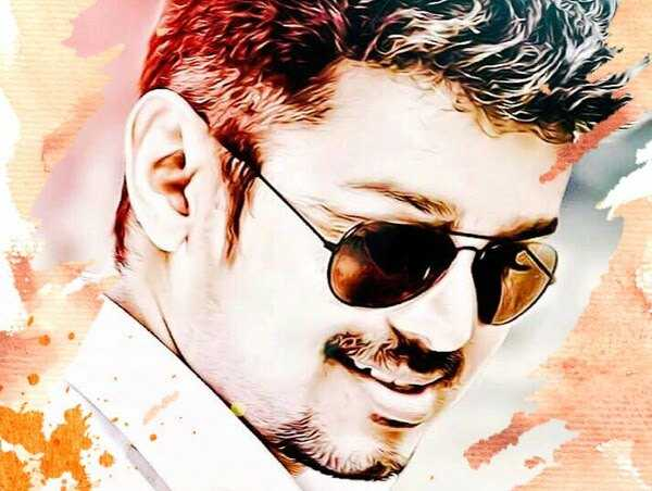 Thalapathy 63 update of Vijay birthday weak June 22nd First Look Poster Title Announcement - Tamil Movie Cinema News