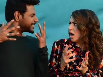 Kurnoolu Katthiva Promo Tenali Ramakrishna BABL Sundeep - Tamil Movie Cinema News