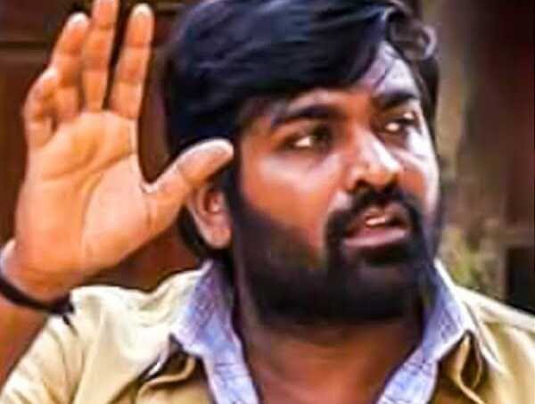 Popular Channel Bags The Rights Of This Big Vijay Sethupathi Film!