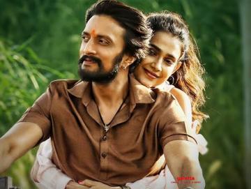 Challa Yaar Pehlwaan Kichcha Sudeepa Aakanksha Singh - Tamil Movie Cinema News