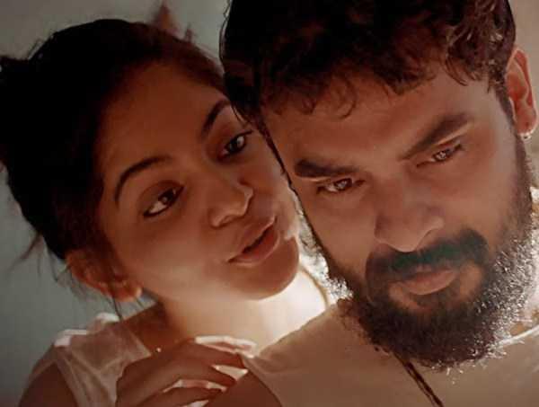 LUCA Malayalam Movie Trailer Tovino Thomas Ahaana Krishna Arun Bose Sooraj S Kurup Official