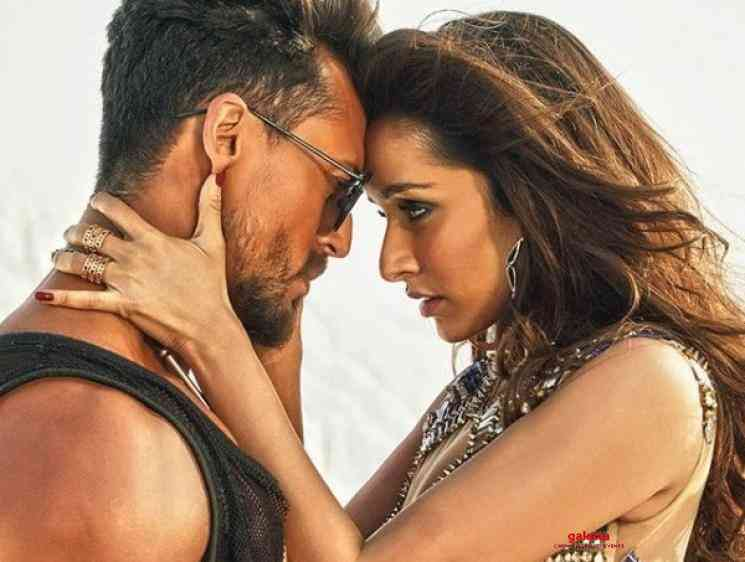Making of Dus Bahane Baaghi 3 Tiger Shroff Shraddha Kapoor - Tamil Movie Cinema News