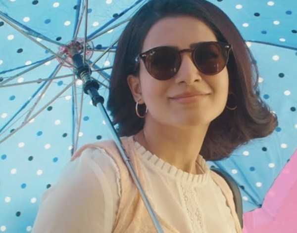 FUN: Samantha's Oh Baby Tamil Teaser Is Here!