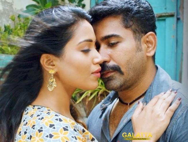 Vijay Antony Thimiru Pudichavan Roshagadu Video Song Kavale