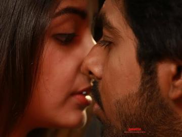 Sivappu Manjal Pachai Raakaachi Video GV Prakash Kashmira - Tamil Movie Cinema News