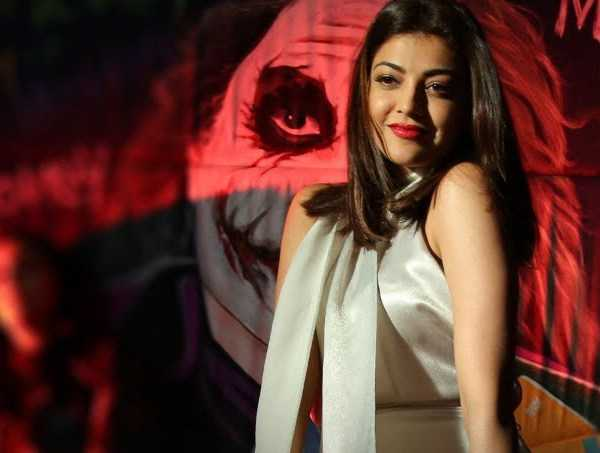 Kajal Aggarwal's Peppy Video Song From Sita Is Out!