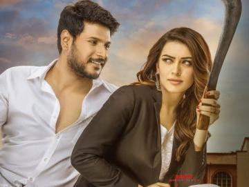 WATCH: Hansika's New Movie Teaser Is Out!