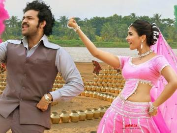 New Song Promo From Valmiki Released!