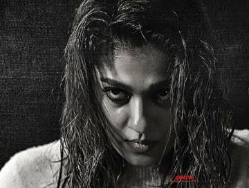 Nayanthara Netrikann remake of Korean thriller film Blind - Tamil Movie Cinema News