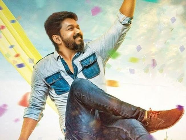 Vijay TV Star Now A Part Of Thalapathy 63!