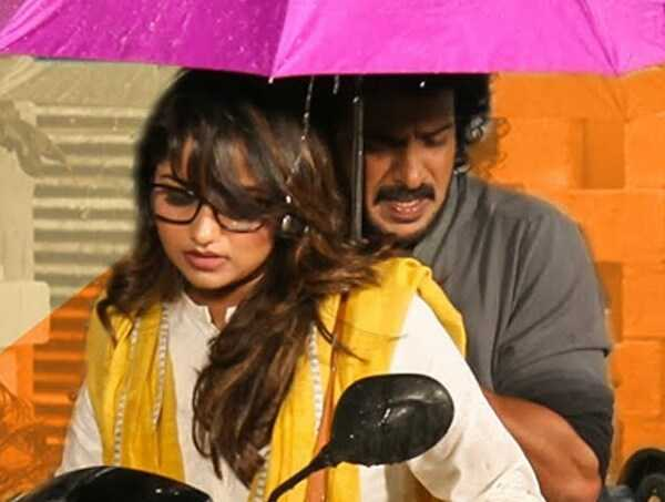 Ninna Hrudaya Video Song I Love You Upendra Rachita Ram - Tamil Movie Cinema News