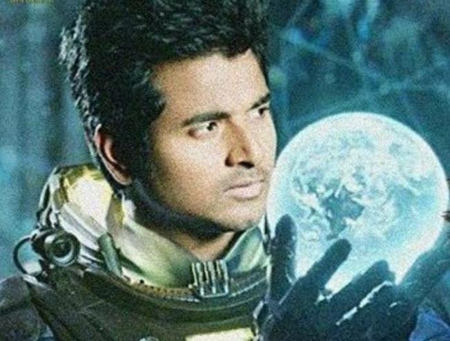 EXCLUSIVE: Major Update On Sivakarthikeyan's Long Awaited Sci-Fi Movie!