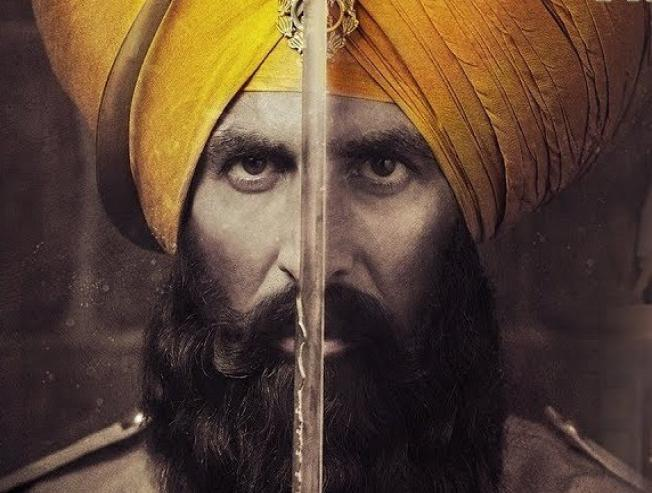 Akshay Kumar's Historic Trailer Is Here!