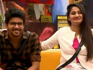BB PROMO: Kavin Or Cheran? - Kamal Asks Losliya To Choose!