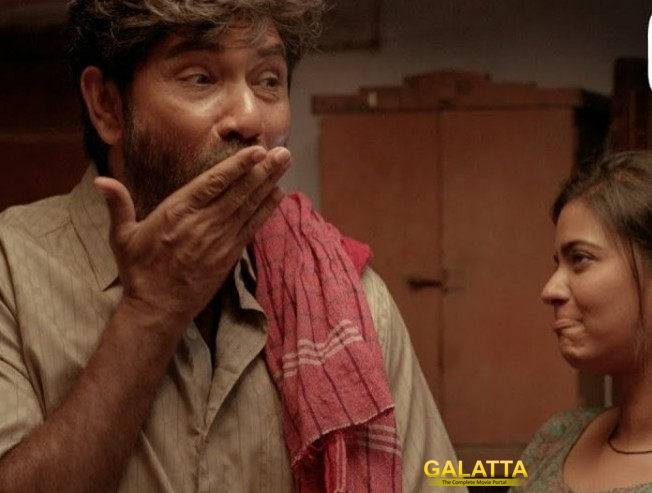 Kanaa Sneak Peek Released Aishwarya Rajesh Sathyaraj Sivakarthikeyan