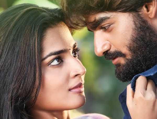 Anagha New Movie Tholi Parichayama Idhi Guna 369 Songs