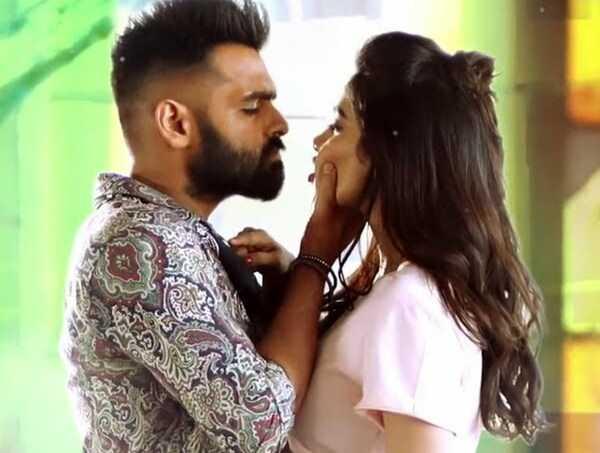 iSmartShankar Trailer 2 Ram Pothineni Nidhhi Agerwal Nabha Natesh