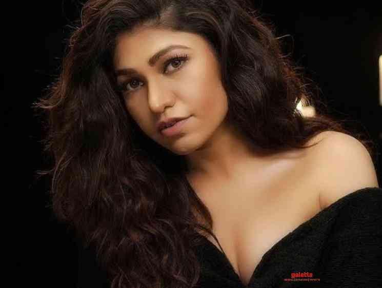 Behind the Scenes Phir Na Milen Kabhi Reprise Tulsi Kumar - Tamil Movie Cinema News