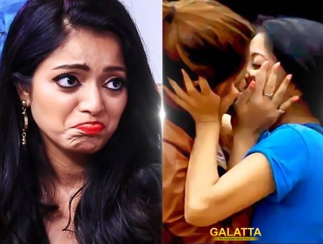 Exclusive: Janani Iyer's Cute Expressions And Bigg Boss Secrets!
