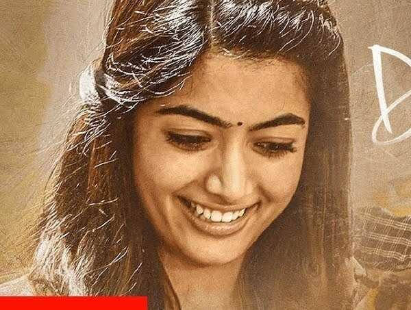 Dear Comrade Tamil Gira Gira Song Vijay Deverakonda Rashmika - Malayalam Movie Cinema News