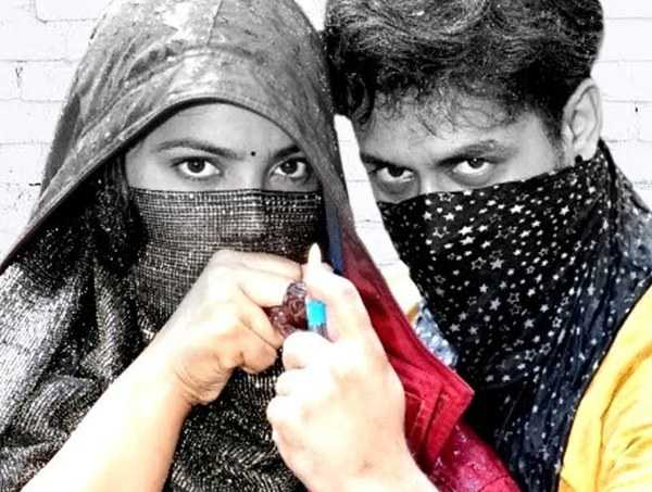 18+ Video Song From Telugu Movie Romantic Criminals Released!
