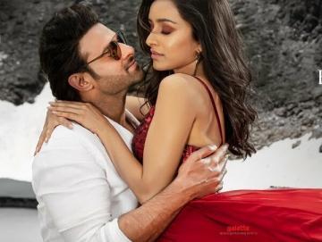 Enni Soni Saaho Prabhas Shraddha Kapoor Guru Randhawa - Tamil Movie Cinema News