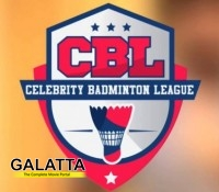 Celebrity Badminton League launched!