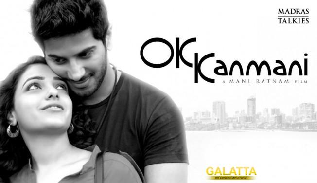 OK Kanmani Goes to Bollywood