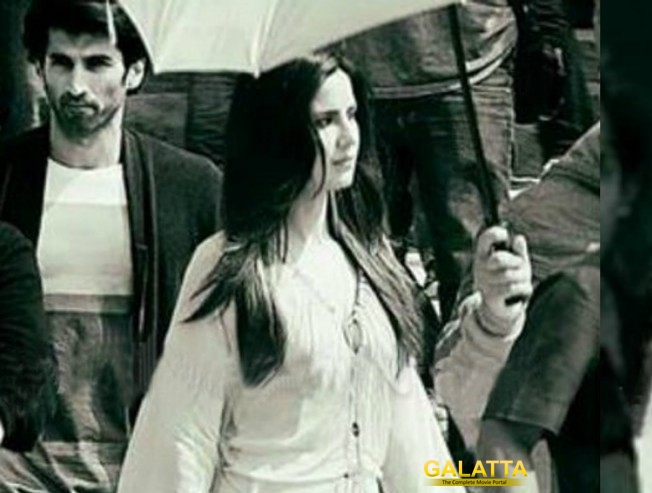 Katrina wanted to be part of Fitoor!