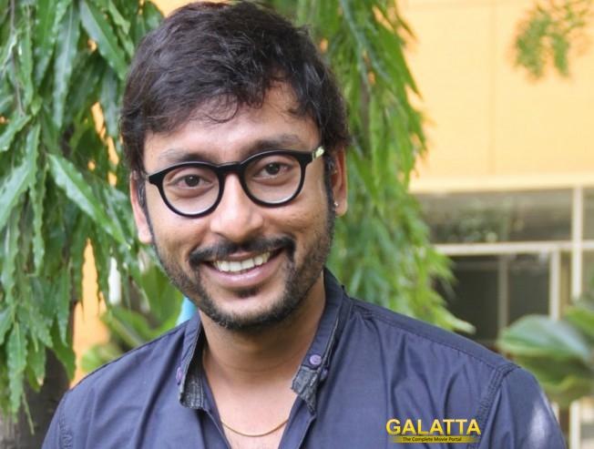 RJ Balaji replaces Santhanam