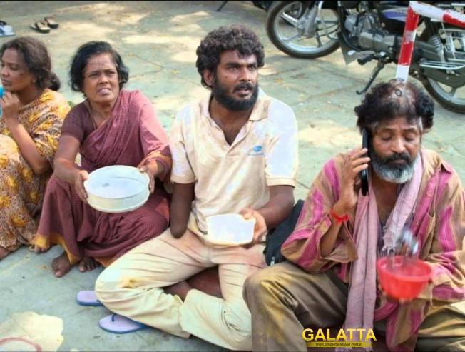 Pichaikkaran scene on black money becomes real