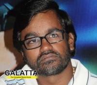 selvaraghavan is mesmerised - Tamil Movie Cinema News