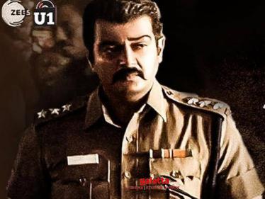 Valimai background score | Yuvan Shankar Raja | Update | Ajith Kumar - Tamil Cinema News