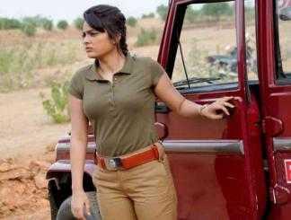 நந்திதா ஸ்வேதா நடிக்கும் IPC 376 படத்தின் டீஸர் !-