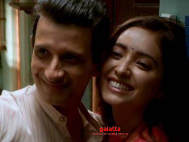 Baarish Season 2 Official Trailer | Sharman Joshi | Asha Negi - Tamil Cinema News