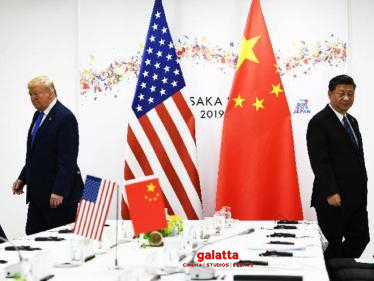 Legislation introduced in US Congress to bring back American companies from China!