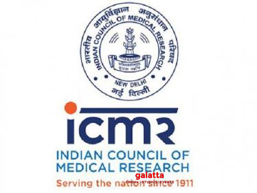 ICMR revises strategy for handling COVID-19 testing!